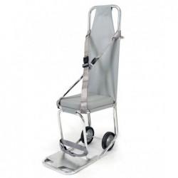 Scaun transport pacienti pentru spatii inguste/aviatie
