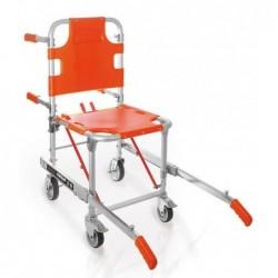 Scaun portabil cu 4 roti Me.ber