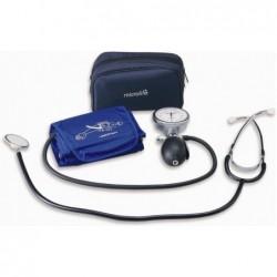 Set tensiometru aneroid + stetoscop Microlife BPAG1-40 (include geanta de transport)