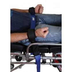 Set centuri psihiatrice universale pentru imobilizarea totala a pacientului.