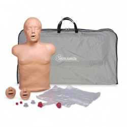 Brad™ - Manechin compact pentru training CPR