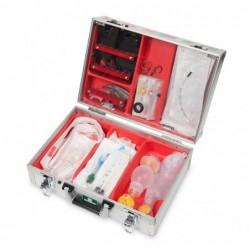 Valiza urgenta aluminiu Ulm Case Baby cu echipament
