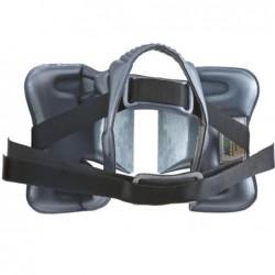 Imobilizator de cap ergonomic pentru targa Ergon