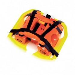 Imobilizator cap pentru targa lopata Ferno model 365-E