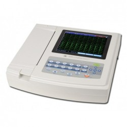 Electrocardiograf 12 canale