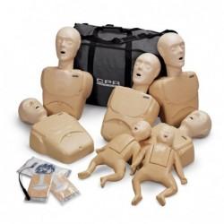 Set 7 manechine CPR Prompt