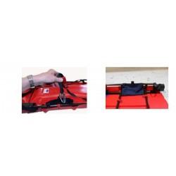 Buzunar pentru depozitarea chingilor de ridicare pentru targa UT 2000