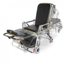 Targa scaun Evox Proof