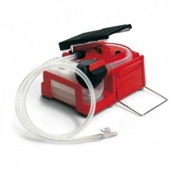Pompa manuala de aspiratie Manuvac