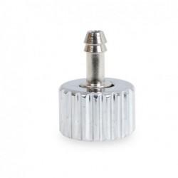 Stut conector cu piulita rotativa G3/8