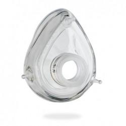 Masca ventilatie silicon marimea 3