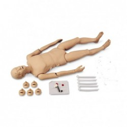 Manechin CPR corp intreg