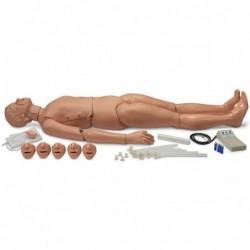Manechin CPR corp intreg cu sistem electronic