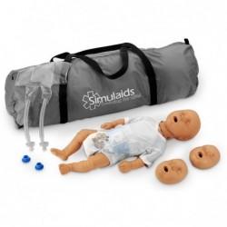 CPR Kim - manechin resuscitare nou-nascut