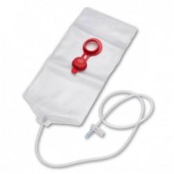 Rezervor sange pentru bratul cu acces venos
