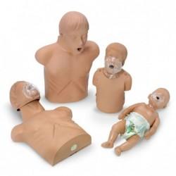 Familie de manechine Sani CPR