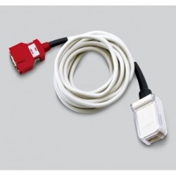Cablu pacient SpO2 Masimo original pt. Lifepak 15 (cablu intermediar)