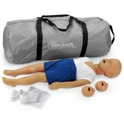CPR Kyle™ - manechin resuscitare copil 3 ani