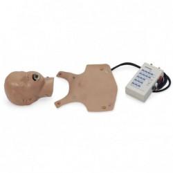 Kit de upgrade ECG si cai orofaringiene pentru manechinele CPR Kyle