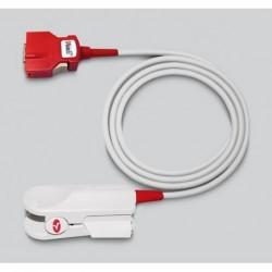 Senzor pulsoximetrie adult reutiliz.