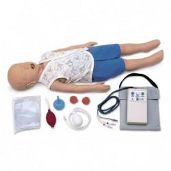 CPR Timmy™ - manechin resuscitare copil 3 ani cu sistem electronic
