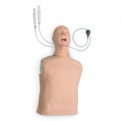 Airway Larry - Manechin avansat pentru training CPR si intubatie