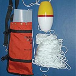 Marine Recovery Device - Dispozitiv de localizare si recuperare din apa a sistemului Bambi Bucket