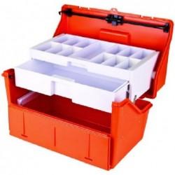 Cutie medicala Flambeau Trauma Box