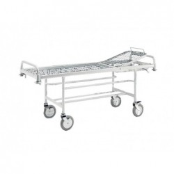 Targa pentru transportul pacientilor in spital Gima