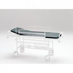 Saltea pentru targa de transport pacienti in spital Gima