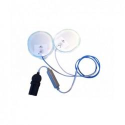 Electrozi defibrilare copil defibrilator SAVER ONE