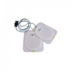 Electrozi defibrilare adult defibrilator SAVER ONE