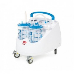 Aspirator chirurgical portabil