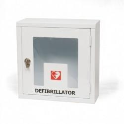 Cutie de exterior cu incalzire pentru defibrilatorul AED