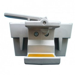 Suport defibrilator Corpuls pentru targa